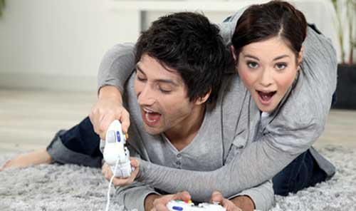 date a gamer